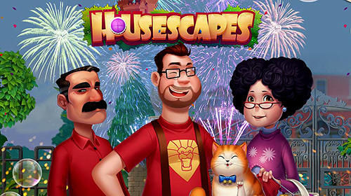 Download Housescapes für Android kostenlos.