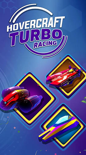 Download Hovercraft turbo racing für Android kostenlos.
