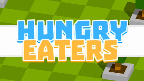 Download Hungry eaters für Android kostenlos.