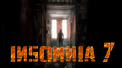 Download Insomnia 7: Escape from the mental hospital für Android kostenlos.