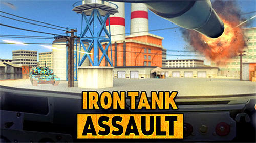 Download Iron tank assault: Frontline breaching storm für Android kostenlos.