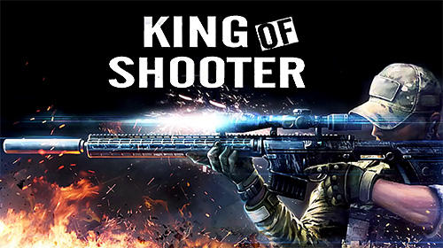 King of shooter: Sniper shot killer