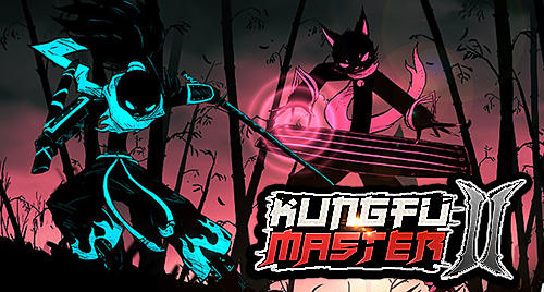 Download Kungfu master 2: Stickman league für Android kostenlos.
