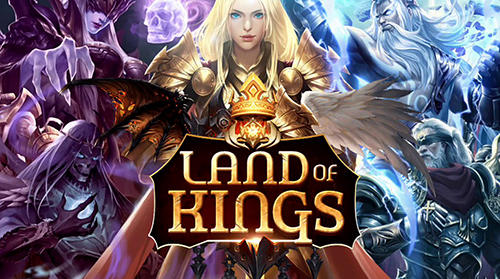 Download Land of Kings für Android kostenlos.