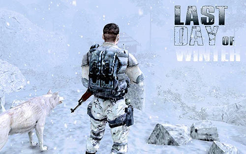 Download Last day of winter: FPS frontline shooter für Android kostenlos.