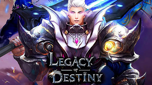Legacy of destiny: Most fair and romantic MMORPG