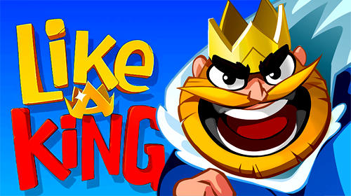 Download Like a king: Tower defence royale TD für Android kostenlos.