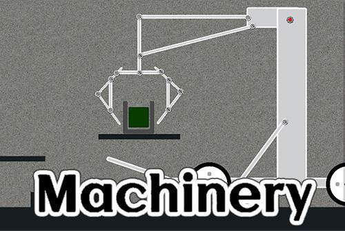 Download Machinery: Physics puzzle für Android 4.1 kostenlos.