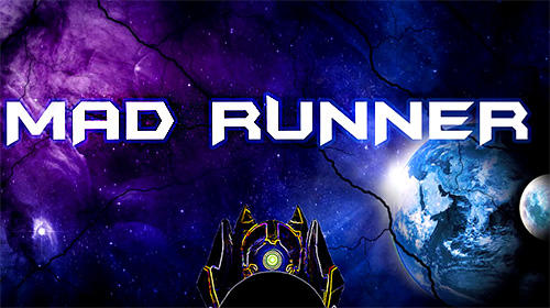 Download Mad runner für Android kostenlos.