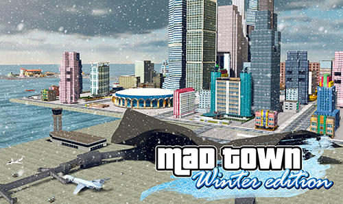 Download Mad town winter edition 2018 für Android kostenlos.