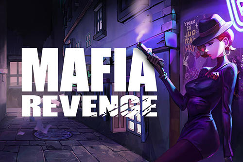 Download Mafia revenge: Real-time PvP für Android kostenlos.