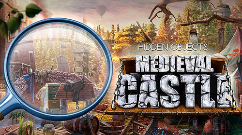 Download Medieval castle escape hidden objects game für Android kostenlos.