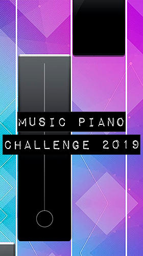 Download Music piano challenge 2019 für Android 4.1 kostenlos.