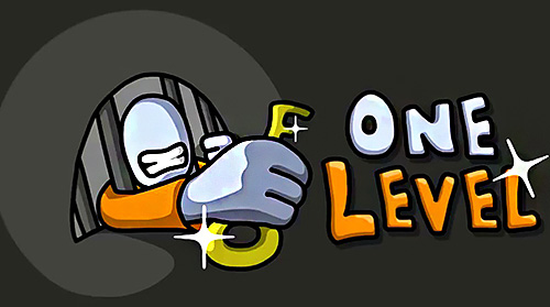 Download One level: Stickman jailbreak für Android kostenlos.