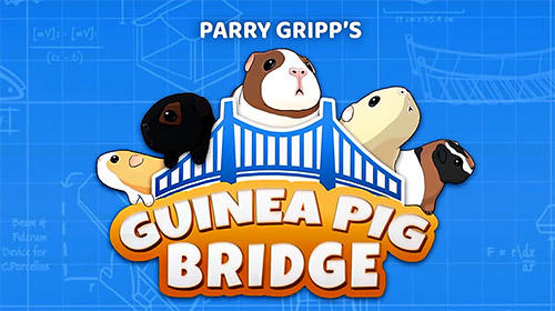 Download Parry Gripp`s Guinea pig bridge! für Android kostenlos.