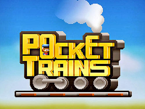 Download Pocket trains für Android kostenlos.
