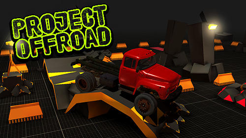 Download Project: Offroad für Android kostenlos.