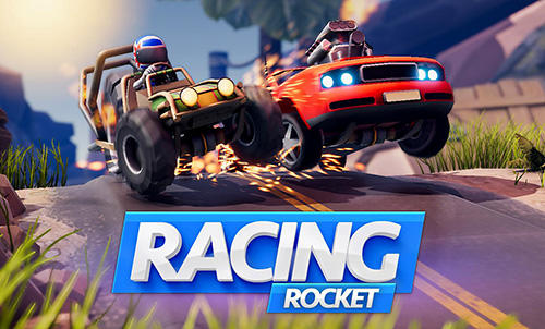 Download Racing rocket für Android kostenlos.