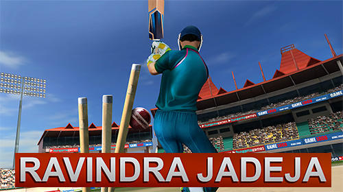 Download Ravindra Jadeja: Official cricket game für Android kostenlos.