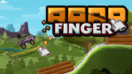 Download Road finger für Android kostenlos.