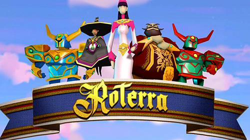 Download Roterra: Flip the fairytale für Android kostenlos.
