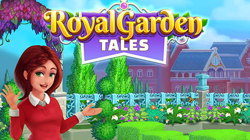 Download Royal garden tales: Match 3 castle decoration für Android kostenlos.