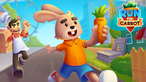 Download Run for carrot für Android 4.1 kostenlos.