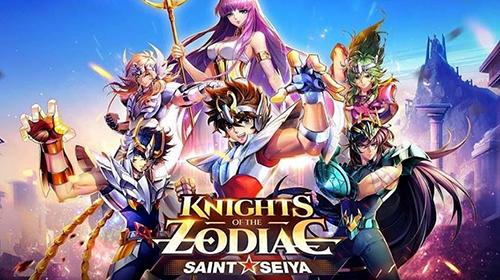 Download Saint Seiya awakening: Knights of the zodiac für Android kostenlos.