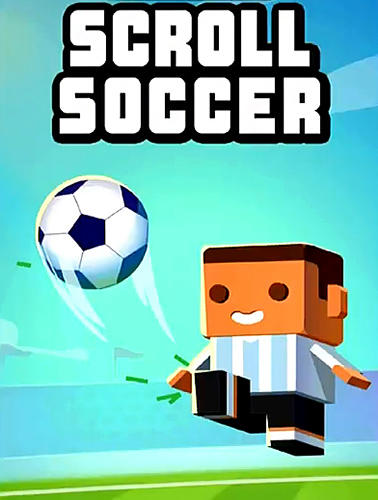 Download Scroll soccer für Android kostenlos.