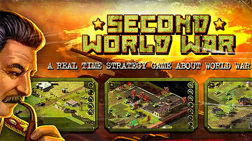 Download Second world war: Real time strategy game! für Android 5.1 kostenlos.
