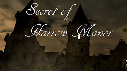 Download Secret of Harrow manor lite für Android kostenlos.