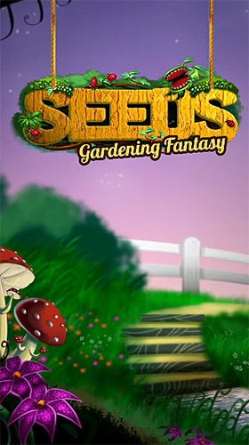 Download Seeds: The magic garden für Android kostenlos.