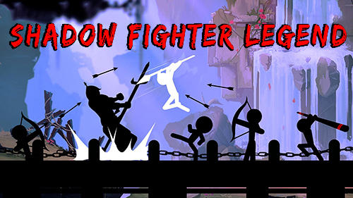 Download Shadow fighter legend für Android kostenlos.