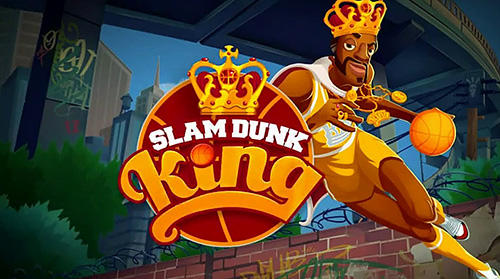 Download Slam dunk king für Android kostenlos.