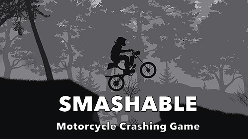 Download Smashable 2: Xtreme trial motorcycle racing game für Android kostenlos.