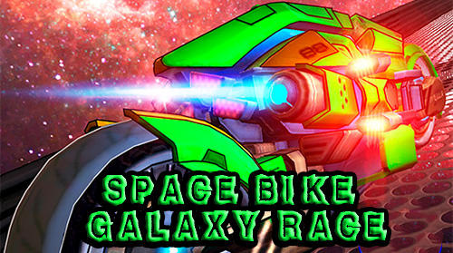 Download Space bike galaxy race für Android kostenlos.