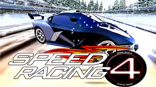 Download Speed racing ultimate 4 für Android kostenlos.