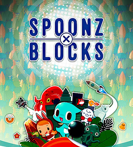 Download Spoonz x blocks: Brick and ball für Android kostenlos.