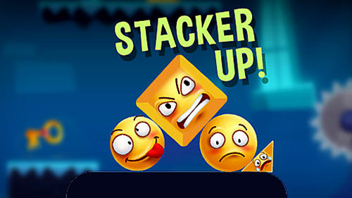 Download Stacker up! Physics puzzles für Android kostenlos.