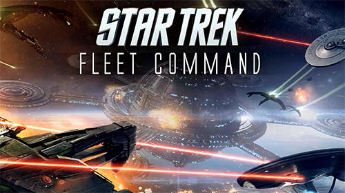 Download Star trek: Fleet command für Android kostenlos.