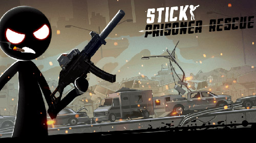 Download Stick prisoner rescue für Android kostenlos.