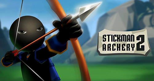 Download Stickman archery 2: Bow hunter für Android kostenlos.