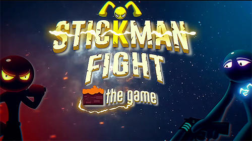 Download Stickman fight: The game für Android kostenlos.