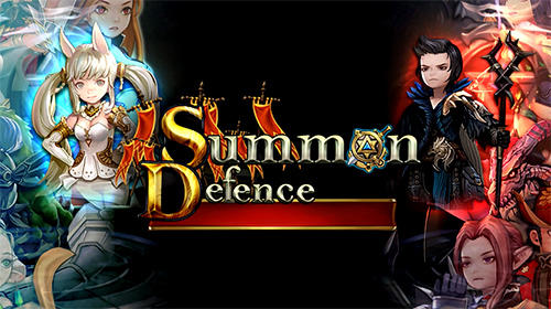 Download Summon defence für Android kostenlos.