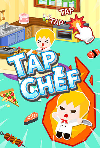 Download Tap chef: Fabulous gourmet für Android kostenlos.