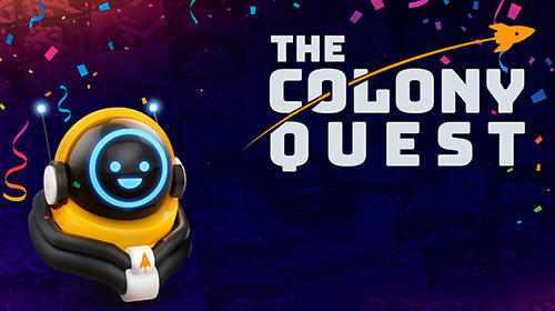 Download The colony quest: Last hope für Android kostenlos.