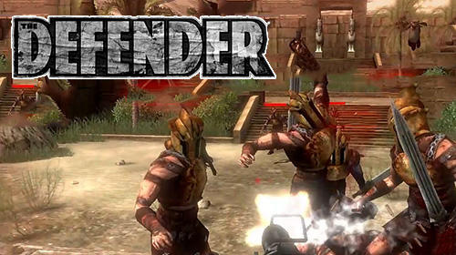 Download The defender: Battle of demons für Android kostenlos.