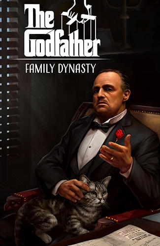 Download The godfather: Family dynasty für Android kostenlos.