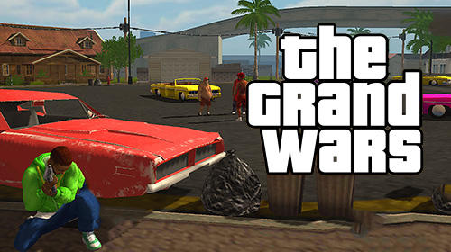 Download The grand wars: San Andreas für Android kostenlos.