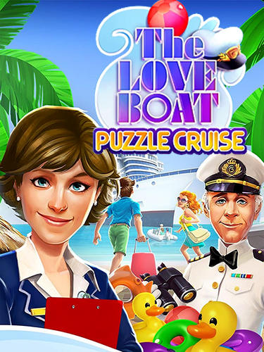 Download The love boat: Puzzle cruise für Android kostenlos.